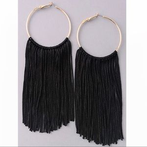Fringe Earrings💥Free shipping💥(See other colors)